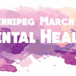 PAST: March for Mental Health: May 6th, 2017