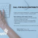Call for Contributors!