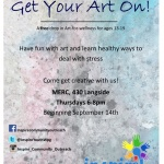 Get Your Art On!