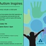 How Autism Inspires