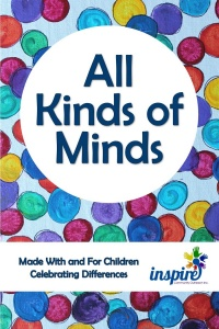 All kinds of minds book